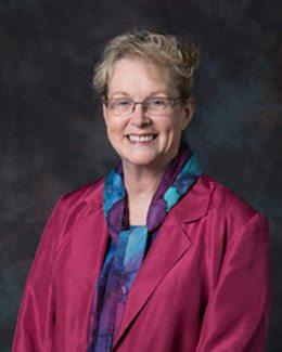 Susan Galbraith
