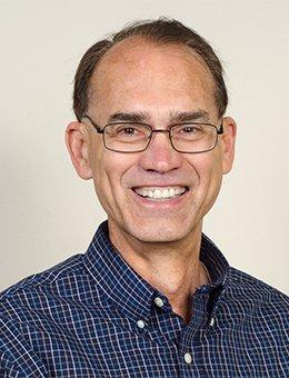 Robert Nordman, PA-C, MS-PAS, MAT