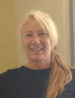 Denise Brummund, Advanced TMS Treater