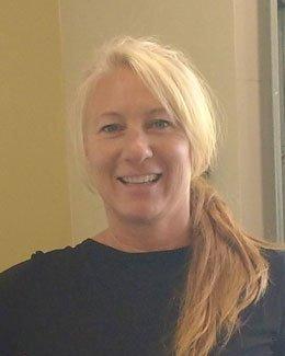 Denise Brummund, Advanced TSM Treater
