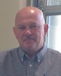 Doug McKintosh, Advanced TMS Treater