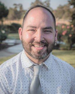 Elijah Meeker, Psy.D, Psychological Assistant