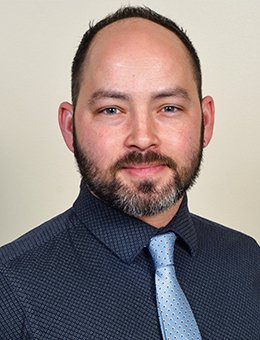 Elijah Meeker, Psy.D, Psychologist