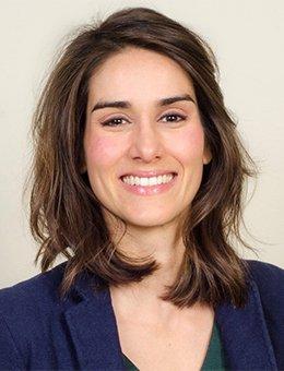Maria Porras, Technical Communicator & Lifestyle Coach