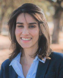 Maria Porras, Lifestyle Educator & Life Coach