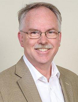 Donald McKintosh, BSN, MDiv, Spiritual Educator